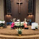Altar Society at Work photo album thumbnail 2